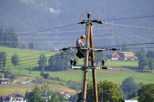 Considering The Important Factors When Hiring A Professional For Power System Related Work