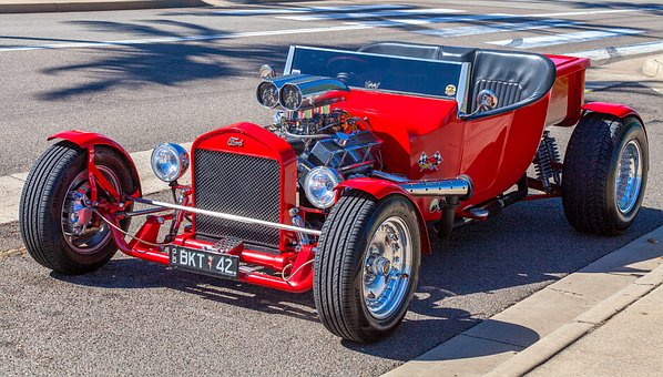 Why You Should Own A Custom Built Hot Rod