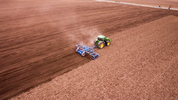 How Controlled Traffic Farming Would Benefit The Soil At Your Farm