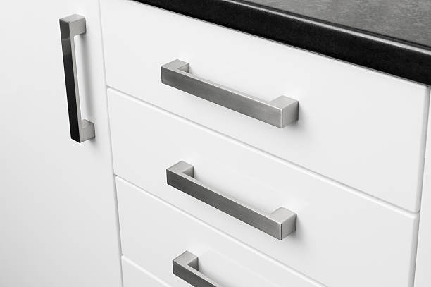 3 Reasons To Get Hampton Style Kitchen Handles